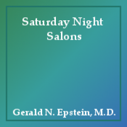 Saturday Night Salons