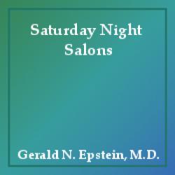 Saturday Night Salons