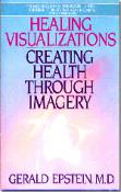 2-Pack Intro to Guided Imagery - Healing Visualizations: Creating Health Through Imagery Book and CD Combo